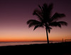 December<br /> <br /> Sunset over Ni'ihau<br /> Waimea, Kaua'i, HI