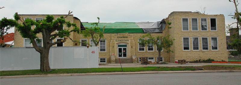 chapman elementary school