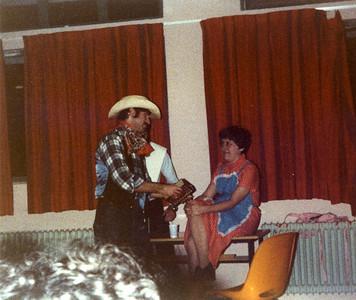 Eli and Debbie