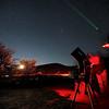 Maunakea Summit and Stars