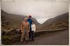 the Nikolais at the Gap of Dunloe, County Kerry, Ireland 2012