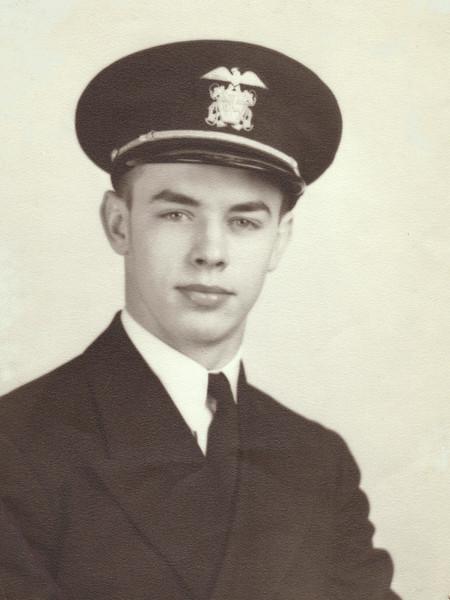 1 Bill Merchant Marine Portrait TEST