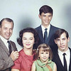 31 Alexander Family Portrait 1967