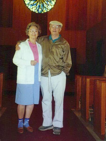 51b Fay Bill Treasure Isle Chapel 2003