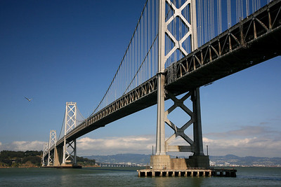 Bay Bridge -San Francisco, CA