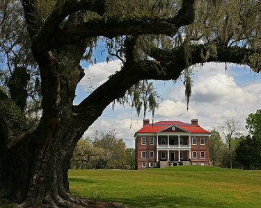 Drayton Hall - Charleston, Soth Carolina
