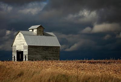 The Heartland - Iowa