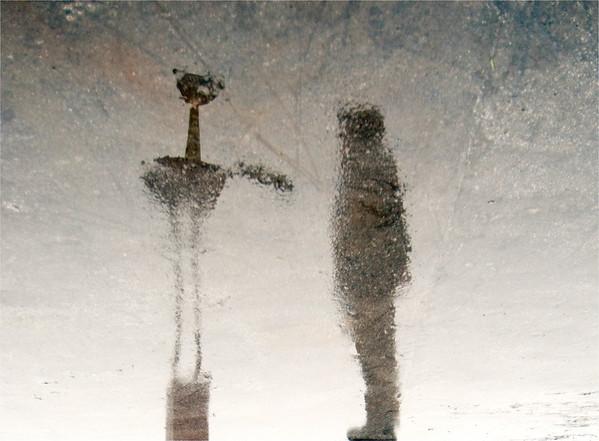 Kelpie & Ronan reflections
