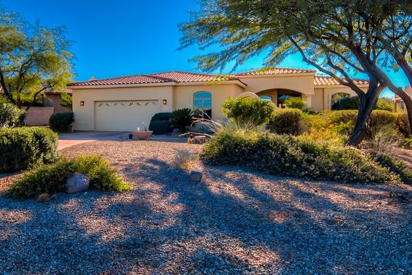 For Sae 984 E. Josephine Saddle Pl., Green Valley, AZ 85614