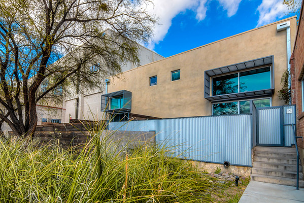 For Sale 1001 E. 17th St., #119 Tucson, AZ 85719