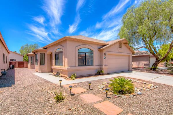 For Sale 10016 Vía Del Fandango, Tucson, AZ 85747