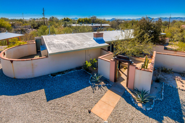 For Sale 1013 W. Los Alamos St., Tucson, AZ 85704