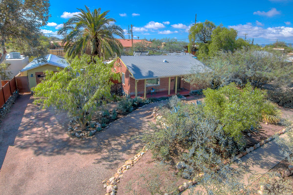 For Sale 1020 E. Edison St., Tucson, AZ 85719