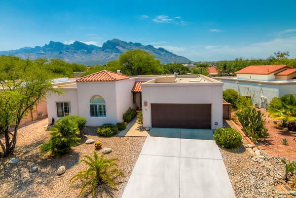 For Sale 10254 N. Fox Hunt Ln., Tucson, AZ 85737