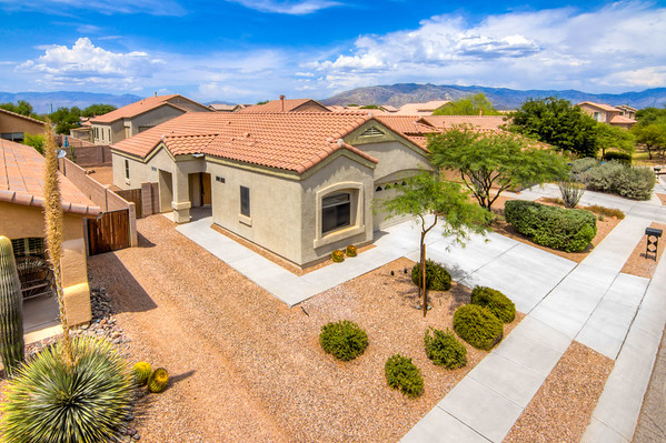 For Sale 10577 E. Bonpland Willow Dr., Tucson, AZ 85747