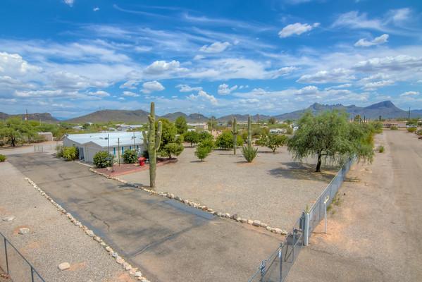 For Sale 10620 N. Longview Ave., Marana, AZ 85653