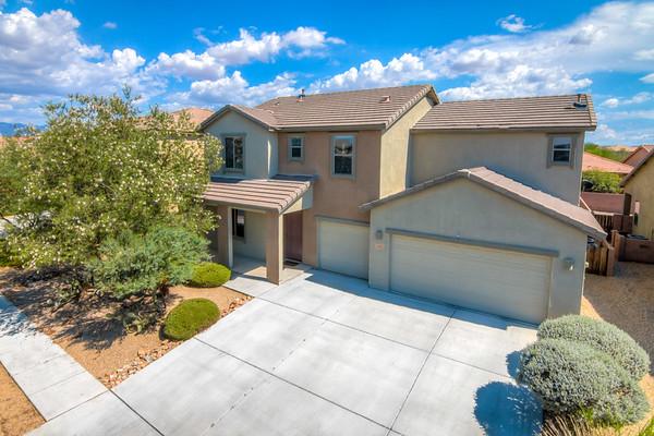 For Sale 1106 E. Empire Canyon Ln., Sahuarita, AZ 85629