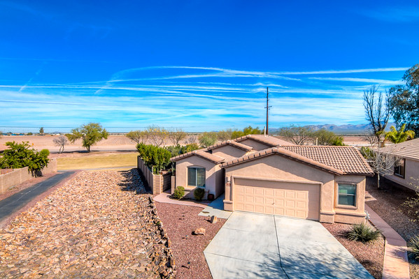 For Sale 11074 W. Fallen Willow Dr Marana, AZ 85653