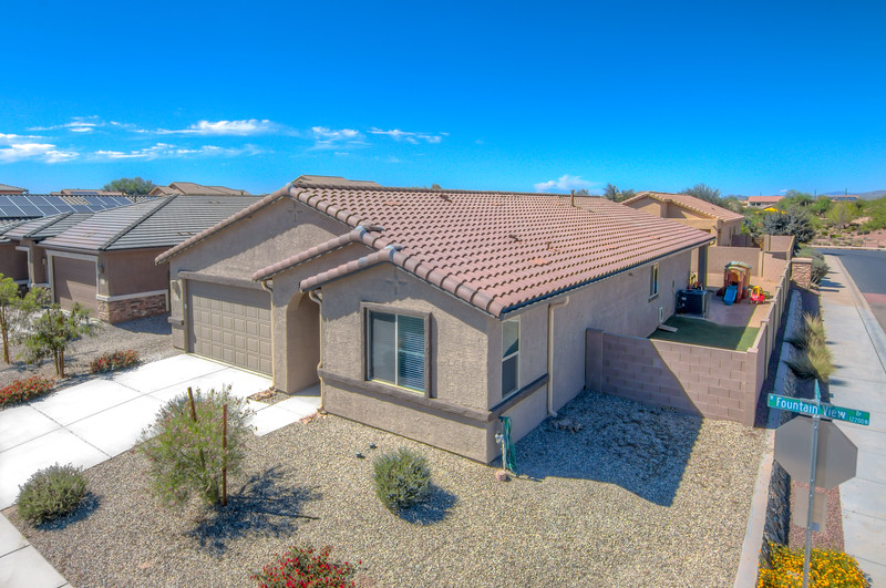 To learn more about this home for sale at 11112 W. Fountain View Dr., Marana, AZ 85653 contact Dan Grammar, Realtor, Realty Executives Tucson Elite (520) 481-7443