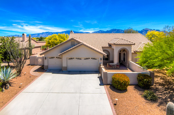 For Sale 11230 N. Vía Rancho Naranjo, Tucson, AZ 85737