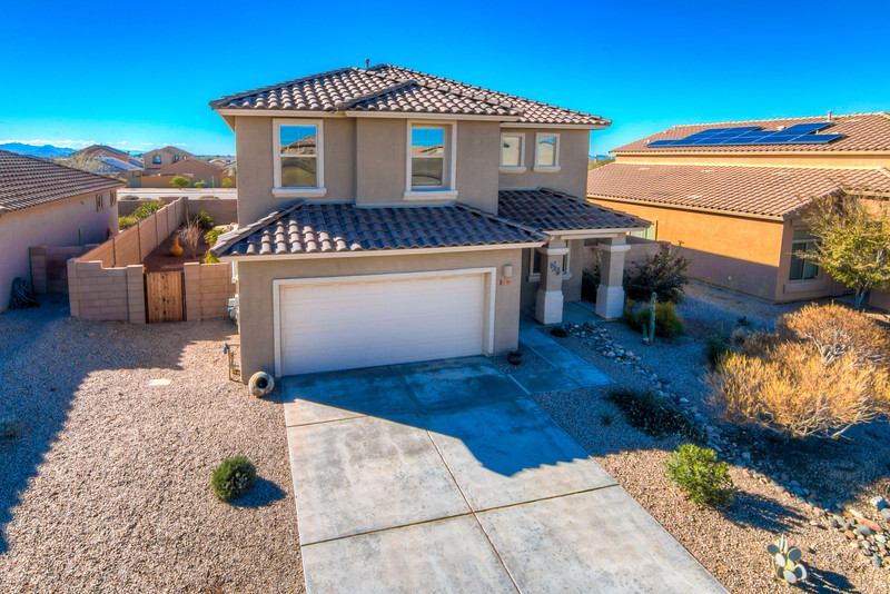 To Learn more about this home for sale at 11363 W. Smooth Pumice St., Marana, AZ 85658 contact Shawn Polston, Polston Results with Keller Williams Southern Arizona (520) 477-9530