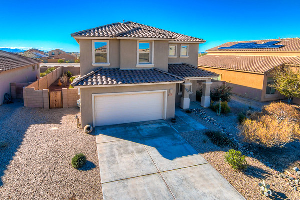 For Sale 11363 W. Smooth Pumice St., Marana, AZ 85658