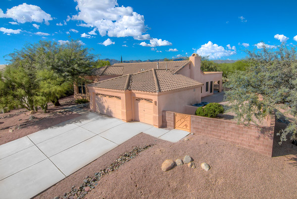 For Sale 11365 N. Vía Rancho Naranjo, Tucson, AZ 85737