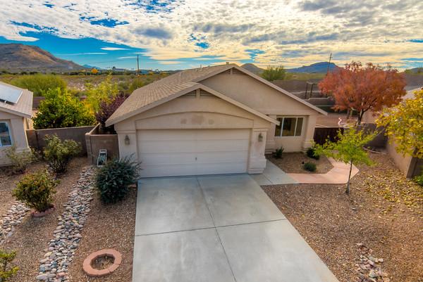 For Sale 1142 N. Thunder Ridge Dr., Tucson, AZ 85745