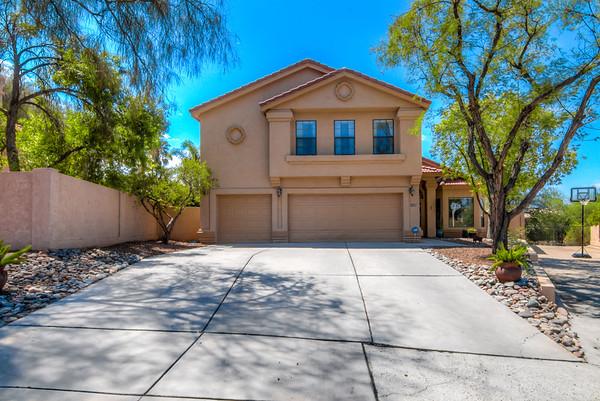 For Sale 11476 N. Quicksilver Trail, Tucson, AZ 85737