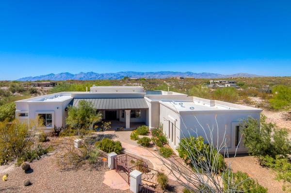For Sale 11681 E. Spanish Ridge Pl., Tucson, AZ  85730