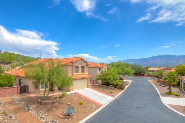 For Sale 1170 W. Wolfe Knoll Way, Tucson, AZ 85737