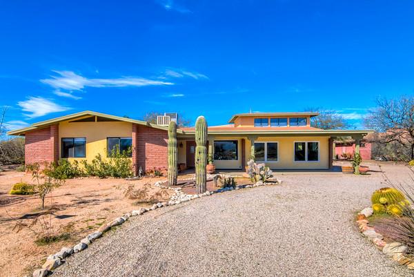 For Sale 11821 N. Robi Pl., Oro Valley, AZ 85737