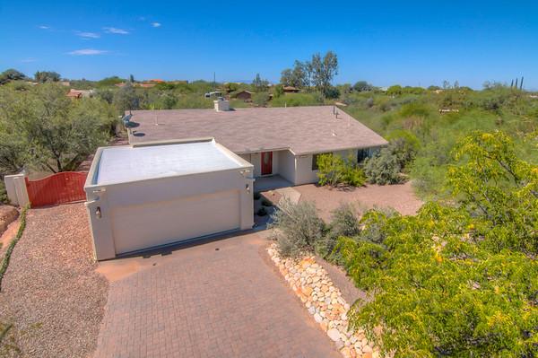 For Sale 12480 E. Los Reales Rd., Tucson, AZ 85747
