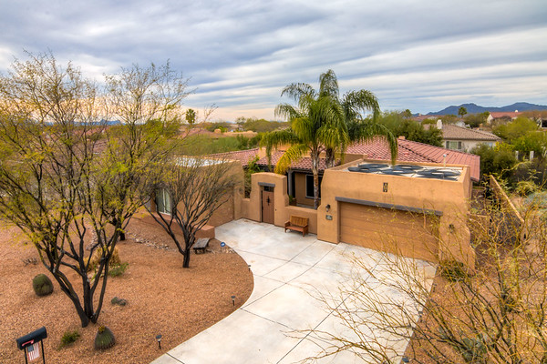 For Sale 12679 N. Piping Rock Rd., Oro Valley, AZ 85755