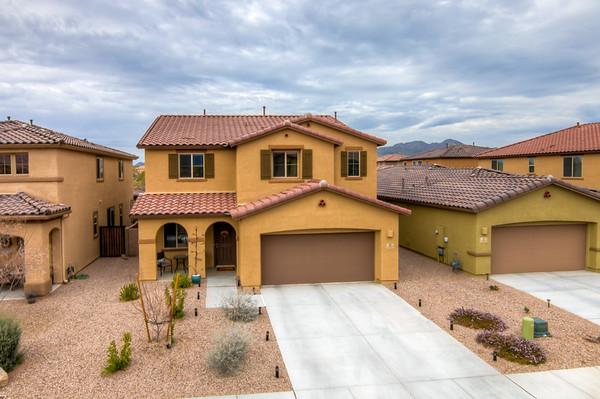 For Sale 12837 N. Oak Creek Dr., Oro Valley, AZ 85755