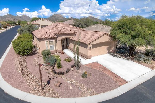 For Sale 12957 N. Burrobush Loop, Marana, AZ 85658