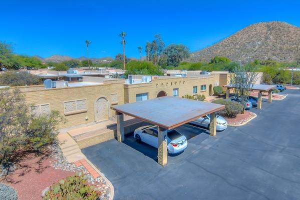 For Sale 1340 S. Brewer Dr., Tucson, AZ 85713