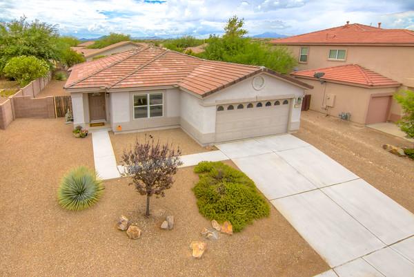 For Sale 13708 E. Oxmoor Valley Dr., Vail, AZ 85641