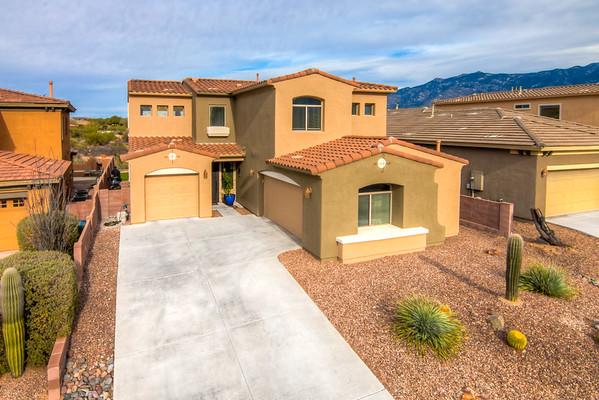 For Sale 13776 N. High Mountain View Pl., Tucson, AZ 85739