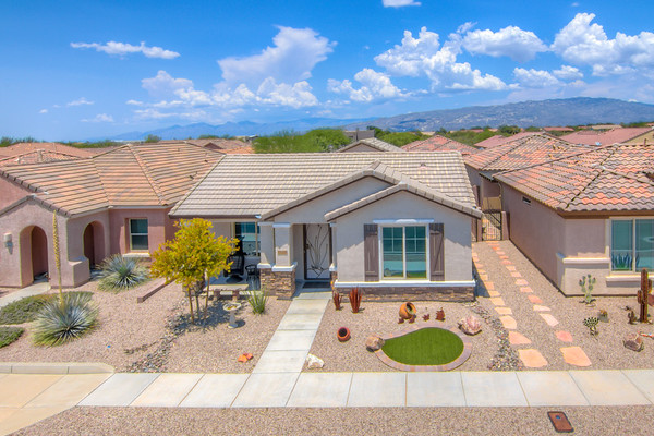 For Sale 13993 E. Voss St., Vail, AZ 85641