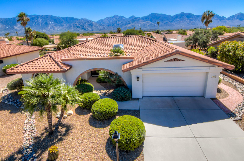 To Learn more about this home for sale at 1420 E. Bright Angel Dr., Oro Valley, AZ 85755 contact Doug Burke (520) 818-4004