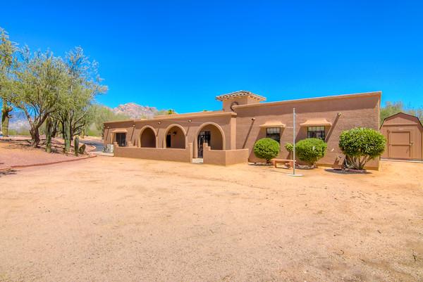 For Sale 1421 W. Placita Del Rey, Tucson, AZ 85704