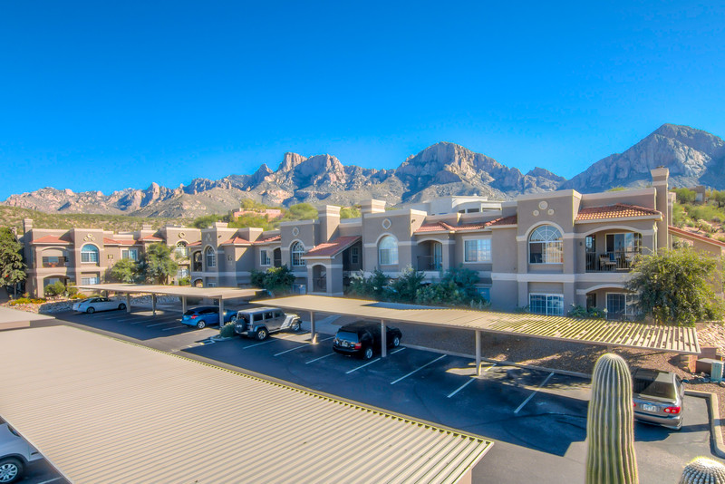 To Learn more about this home for sale at 1500 E. Pusch Wilderness Dr., #15203, Oro Valley, AZ 85737 contact Eric & Emily Erickson, Realtors, Keller Williams Southern Arizona (520) 336-0358