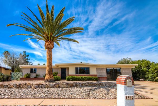For Sale 1512 S. Rocky Mountain Dr., Tucson, AZ 85710