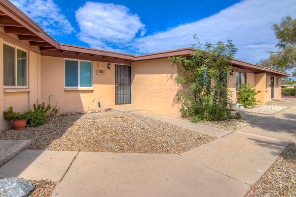 For Sale 1525 W. Roger Rd., Tucson, AZ 85705
