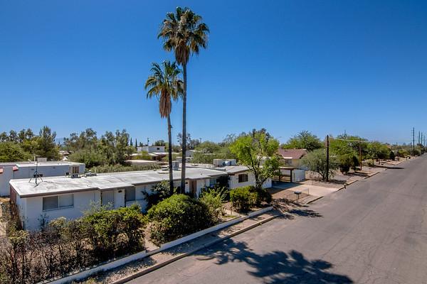 For Sale 1528 N. Sycamore Blvd., Tucson, AZ 85712