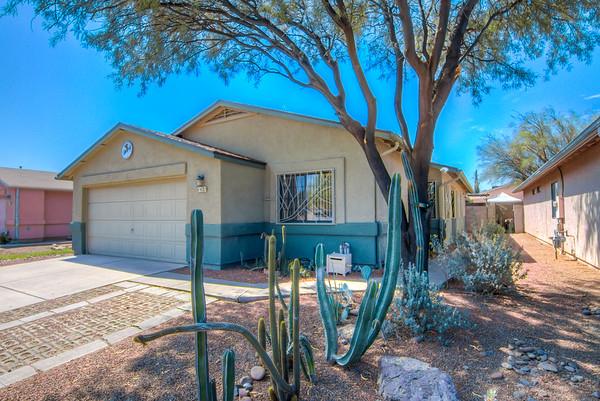 For Sale 1621 W. Thorne St., Tucson, AZ 85746