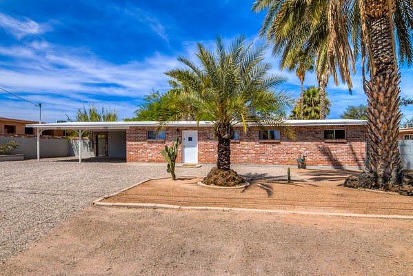 For Sale 1657 N. Sonoita Ave., Tucson, AZ 85712