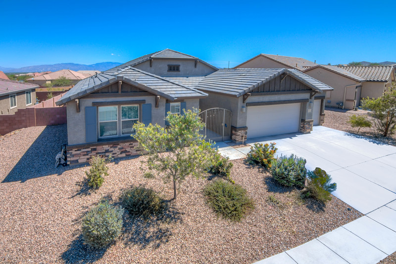 To learn more about this home for sale at 16935 S. Eva Ave., Vail, AZ 85641 contact Franz Gutierrez, REALTOR®, Realty Executives Tucson Elite (520) 369-0426