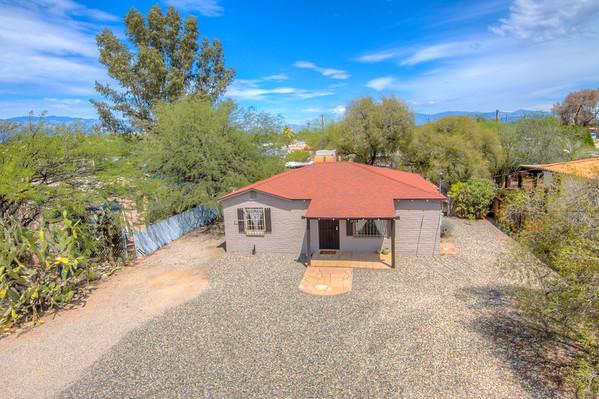 For Sale 1724 N. Winstel Blvd., Tucson, AZ 85716